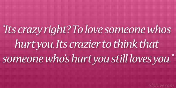 Wild Love Quotes