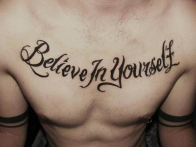 tattoo quotes about being yourself quotesgram. Black Bedroom Furniture Sets. Home Design Ideas