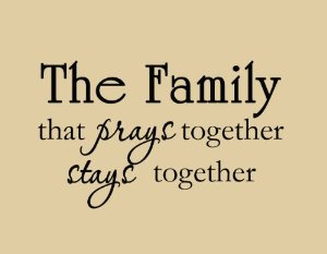 family togetherness christian quotes quotesgram