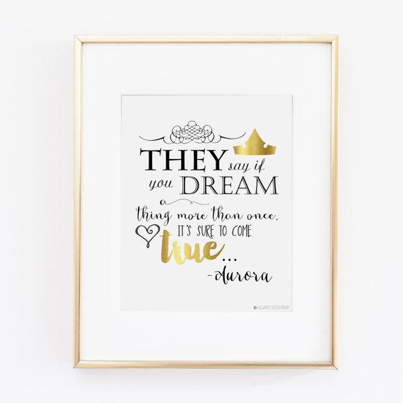 Disney Quotes For Christmas Cards: Aurora Disney Quotes. QuotesGram