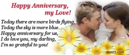 One year dating quotes