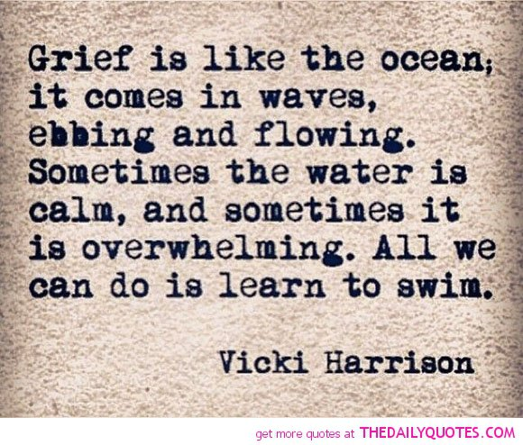 Sayings About Sorrow: Famous Quotes About Grief. QuotesGram