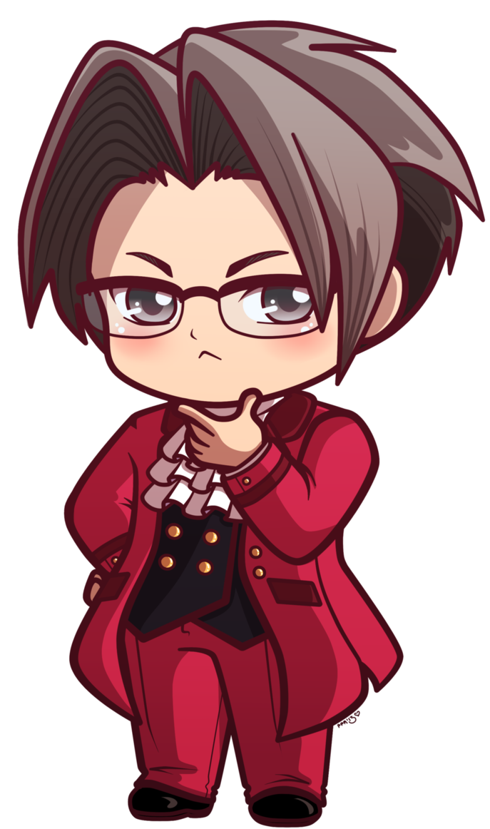 Edgeworth Ace Attorney Quotes Quotesgram