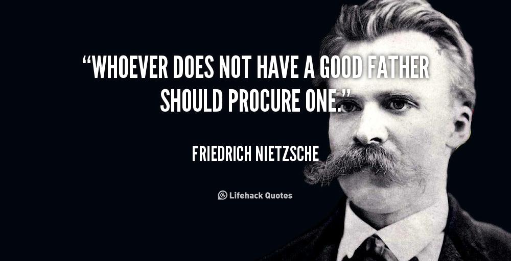 Nietzsche Quotes: Gods Great Consolation Quotes. QuotesGram