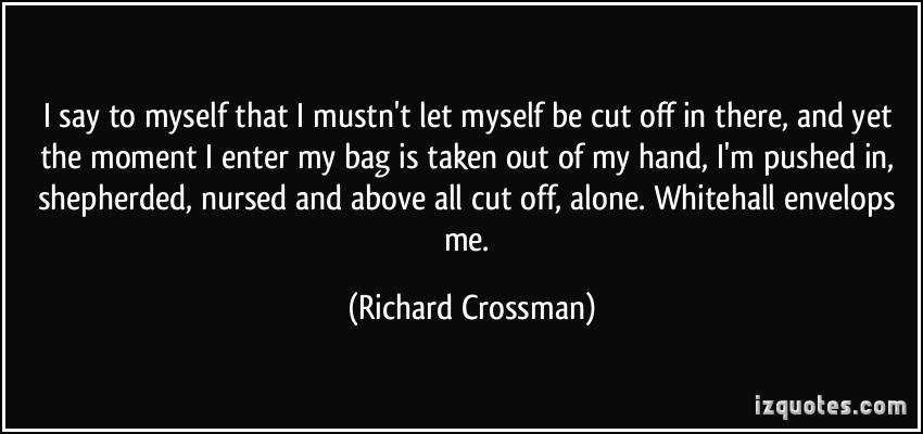 I Cut My Self Quotes. QuotesGram