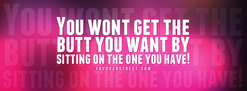 Fitness Quotes Facebook Covers. QuotesGram