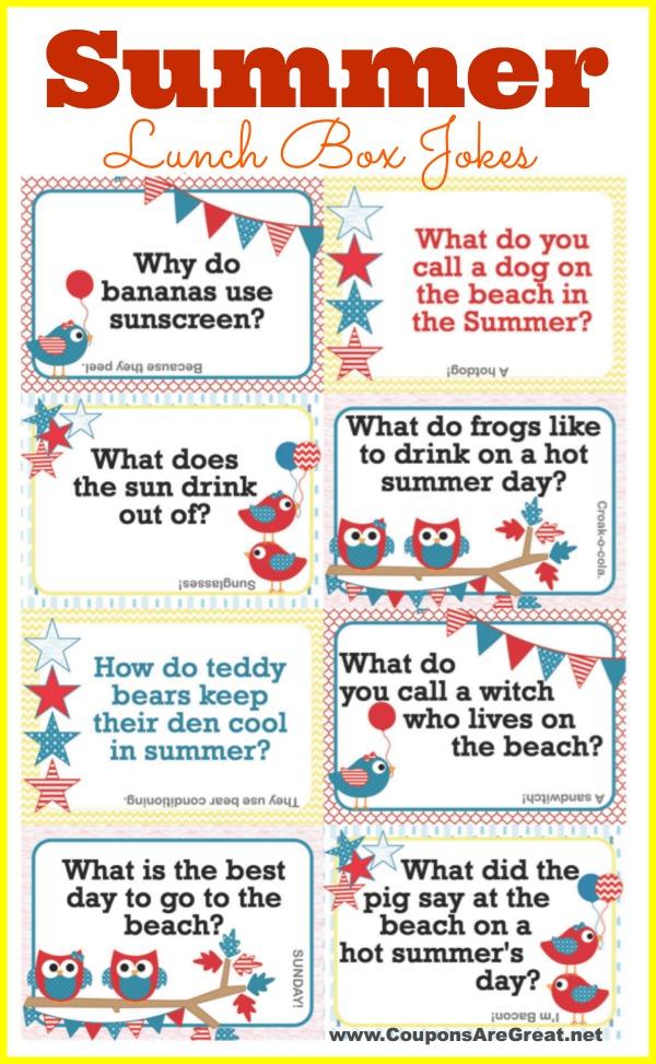 Joke of the Day: Funny Clean Jokes Daily | AJokeADay.com