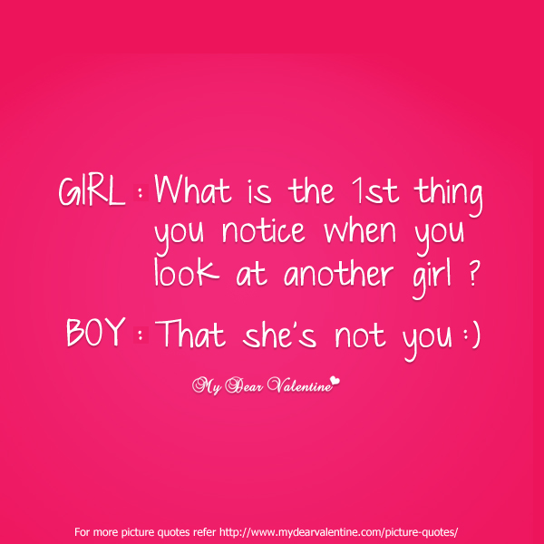 Quotes About People Who Notice: Sweetest Quotes For Him. QuotesGram