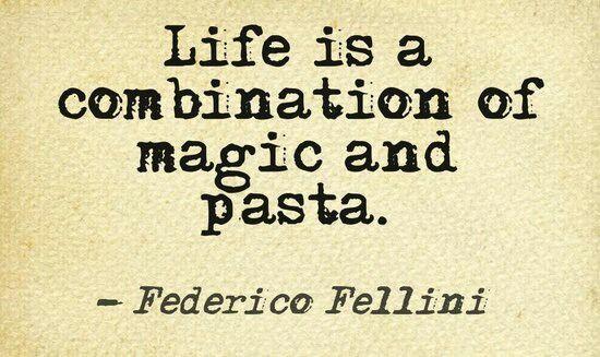 Italian Quotes Pasta. QuotesGram