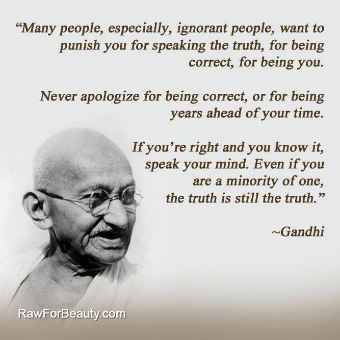 Famous Gandhi Quotes: Gandhi Racism Quotes. QuotesGram