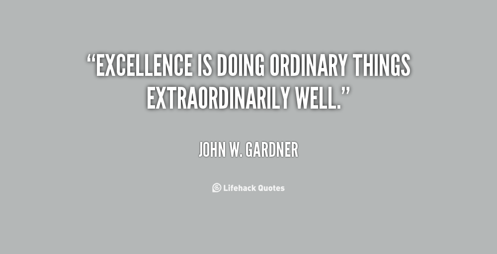 Quotes About Ordinary People Doing Extraordinary Things. QuotesGram