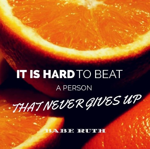 baseball determination quotes quotesgram