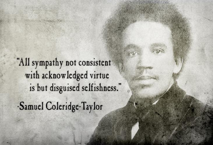 Samuel Taylor Coleridge Quotes. QuotesGram