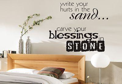 Wall quotes vinyl wall decalshome decor removable wall for Living room quotes for wall