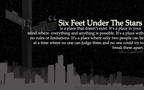 Best Quotes From Six Feet Under: Six Feet Under Quotes. QuotesGram