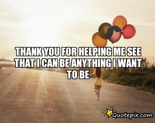Comming With Quotes Thanks Quotesgram: Thank You For Helping Quotes. QuotesGram