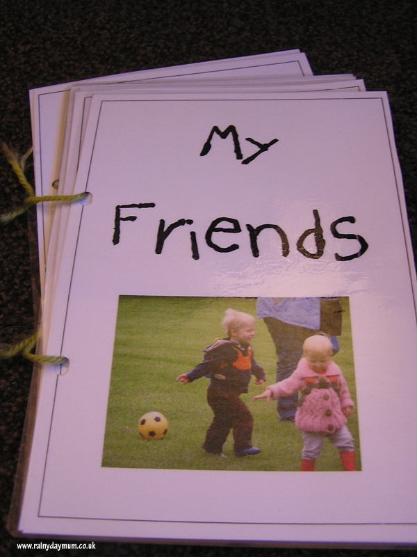 preschool friendship quotes  quotesgram