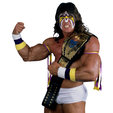 ultimate warrior png - photo #13