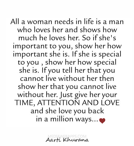 I Love Her But She Loves Someone Else Quotes: Show Her Attention Quotes. QuotesGram