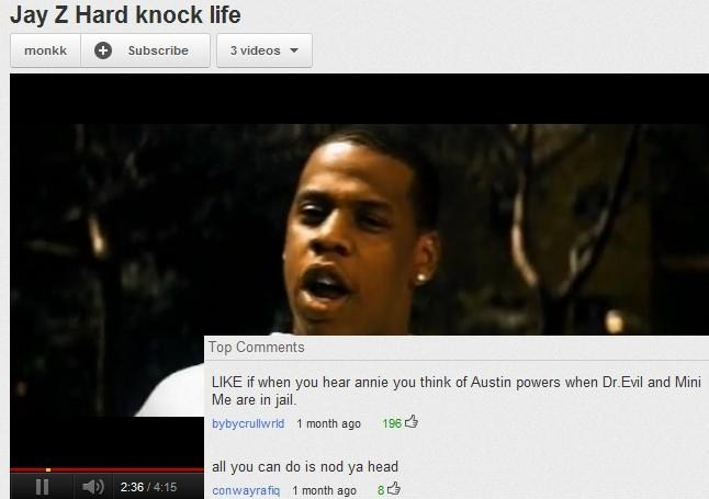 Hard Knock Life Quotes. QuotesGram