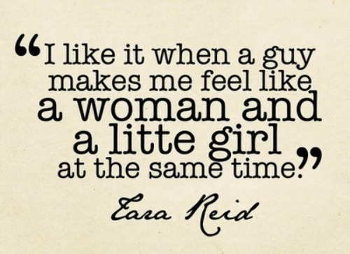 I Like A Girl Quotes: A Girl Like Me Quotes. QuotesGram