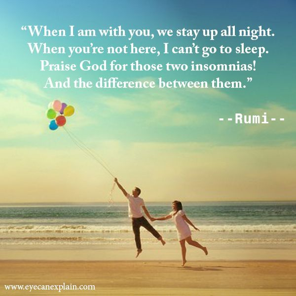 Quotes About Love: Rumi Goodbye Quotes. QuotesGram