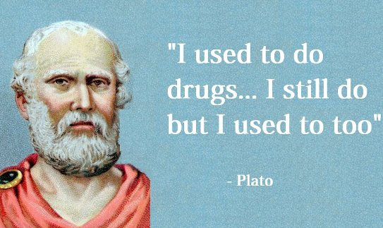 Alcohol philosophy quotes