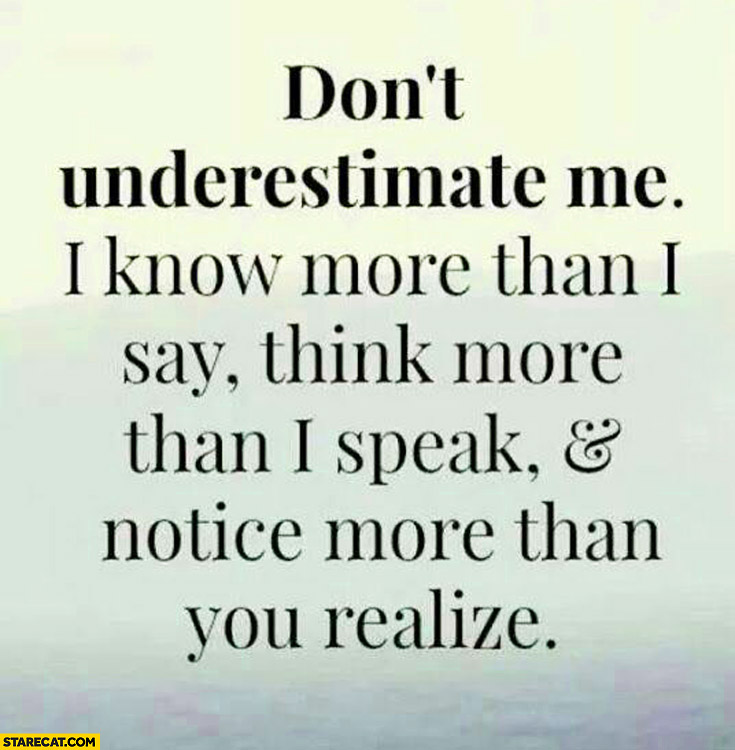 1000 Images About Do You Really Know Me On Pinterest: You May Think You Know Me Quotes. QuotesGram