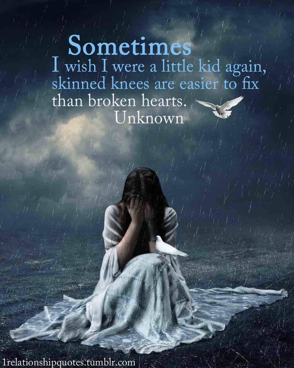 Sad Crying Images With Quotes: Beautiful Emotional Quotes. QuotesGram