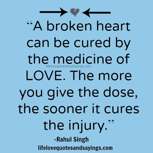 Man Broken Heart Quotes: Broken Heart Quotes And Sayings For Him. QuotesGram