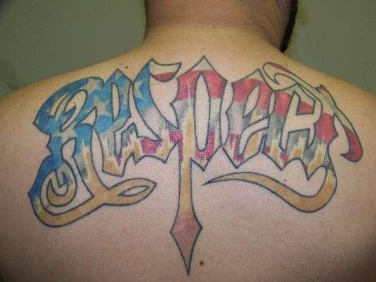 Respect Tattoos: Respect Tattoo Quotes. QuotesGram