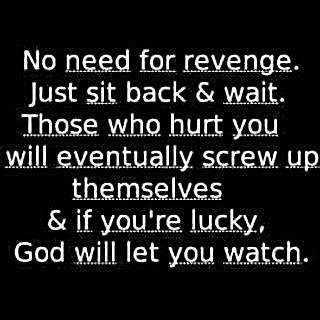 hamlet revenge quotes 2 essay Hate and revenge are an ongoing theme in the play hamlet all of the main characters show some type of hate in the play hamlet's hate for claudius is.