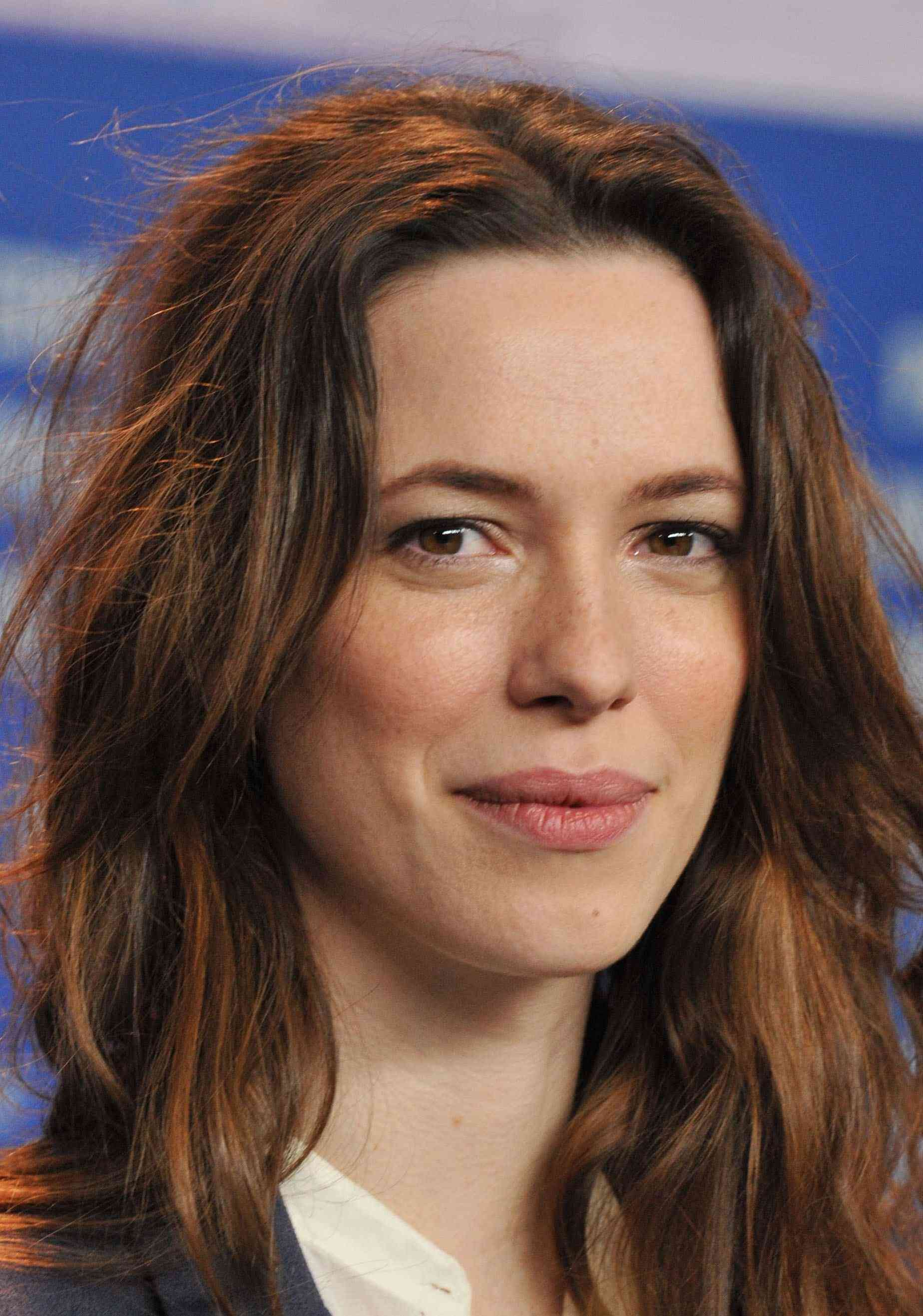 Rebecca Hall Nude Photos 76