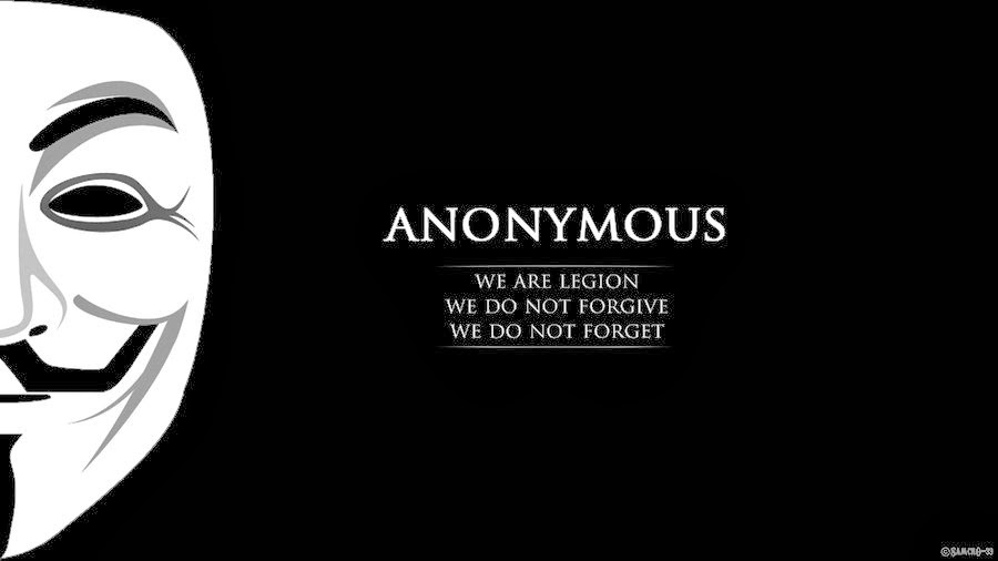 Anonymous Mask Quotes. QuotesGram