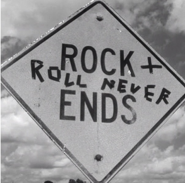 Rock And Roll Quotes: Rock Music Quotes About Life. QuotesGram