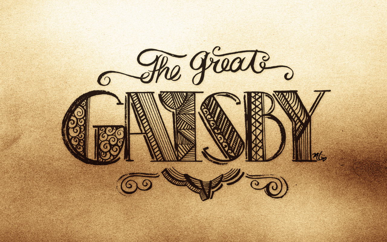 the great gatsby the illusion of love The serious superficiality of the great gatsby  the push and pull of illusion and self-delusion the danger and thrill of forgetting, lying, and fantasizing the hazards and the .