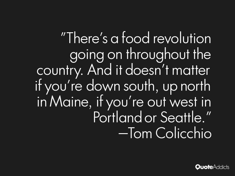 Steak Quotes Quotesgram: Tom Colicchio Quotes. QuotesGram