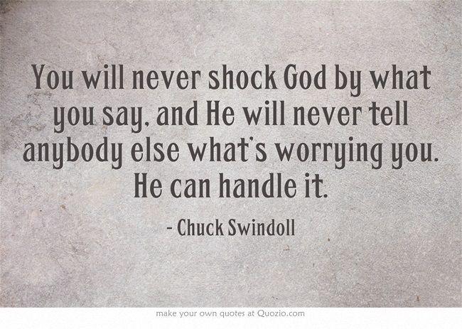 Chuck Swindoll Quotes On Faith. QuotesGram