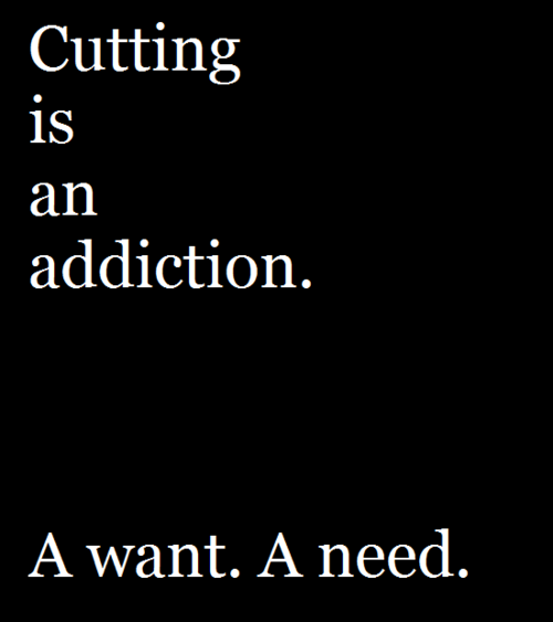 Emo Quotes About Suicide: Why Cut Yourself Quotes. QuotesGram