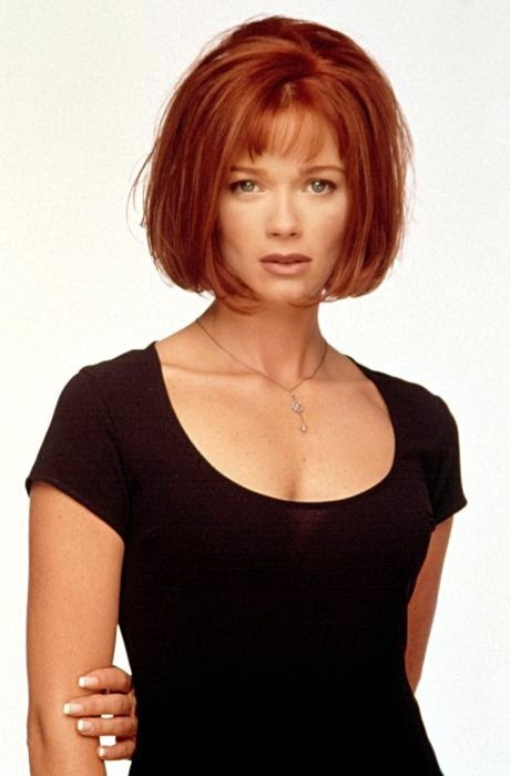 Lauren holly young