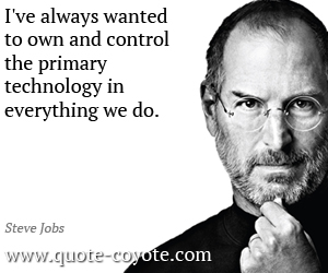 Steve Jobs Quotes Abou...
