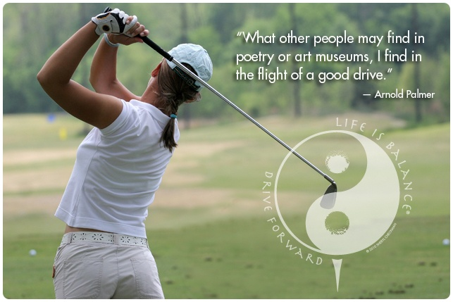 golf quotes inspirational quotesgram