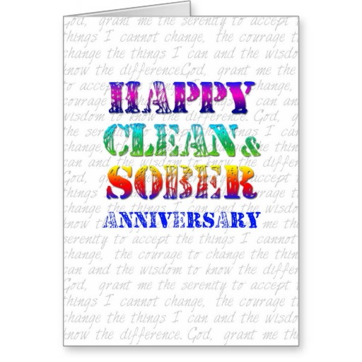 Sobriety Anniversary Quotes. QuotesGram