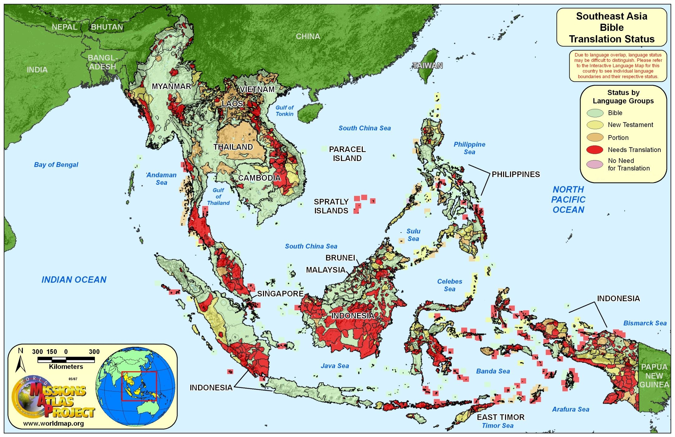 Medium Range Forecasts for East Asia