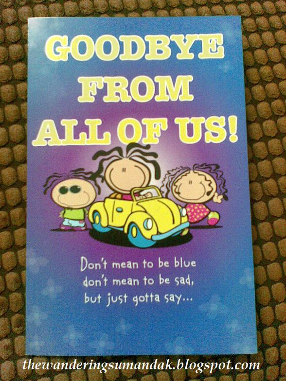 Funny Goodbye Quotes For Colleagues. QuotesGram