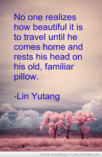 Funny Quotes About Being Homesick Quotesgram