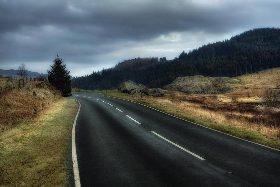 Lonely Road Quotes Quotesgram