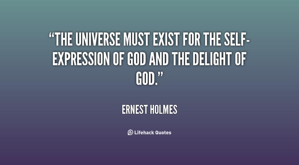 Ernest Holmes Quotes Quotesgram