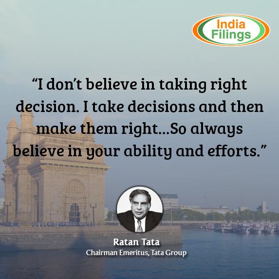Inspirational Quotes Motivation: Ratan Tata Quotes. QuotesGram