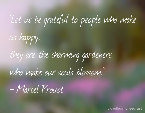 Motivational Discovery Quotes By Marcel Proust: Facebook Quotes Grateful. QuotesGram
